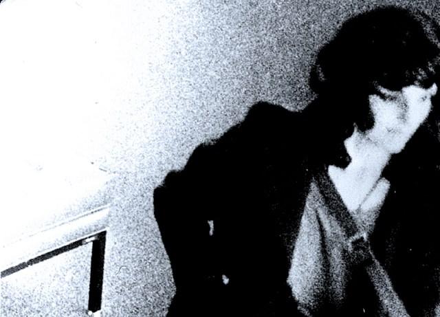 Patty Hearst - aka: Tania
