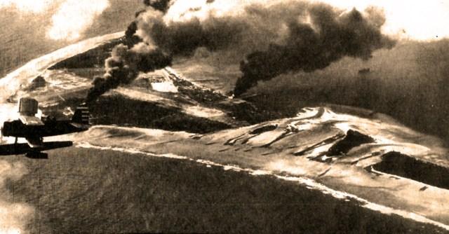 Dutch East Indies - Feb. 1942