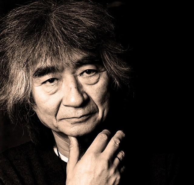 Seiji Ozawa - BSO - 1984 Proms
