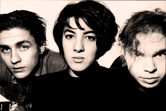 Galaxie 500 in session 1989