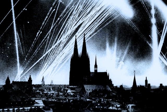 Cologne - May 31, 1942
