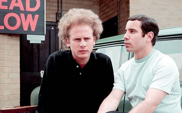 Simon & Garfunkel - Hollywood Bowl 1968