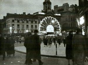 London - June 1939