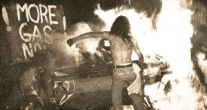 The 1979 Gas crisis