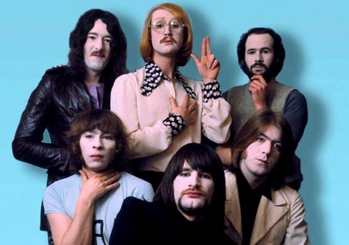 The Bonzo Dog Band - 1969
