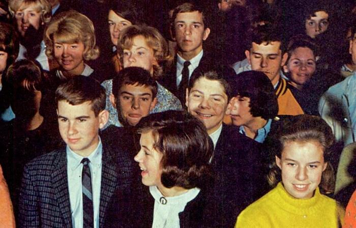 St. Louis - 1963