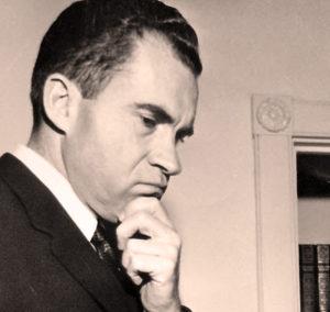 Vice-President Nixon