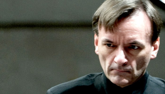 Stephen Hough In concert from Madrid