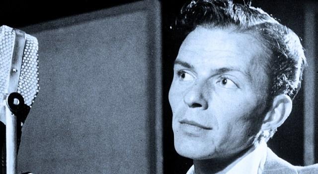 Frank Sinatra - (1915-1998)