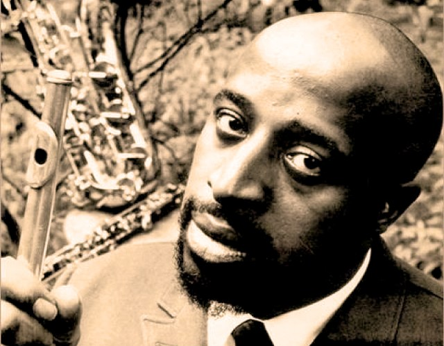 Yusef Lateef - Live in The Netherlands - 1971