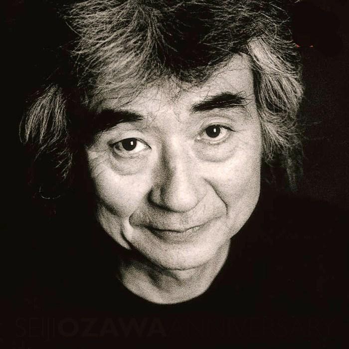 Seiji Ozawa - In Concert 1977