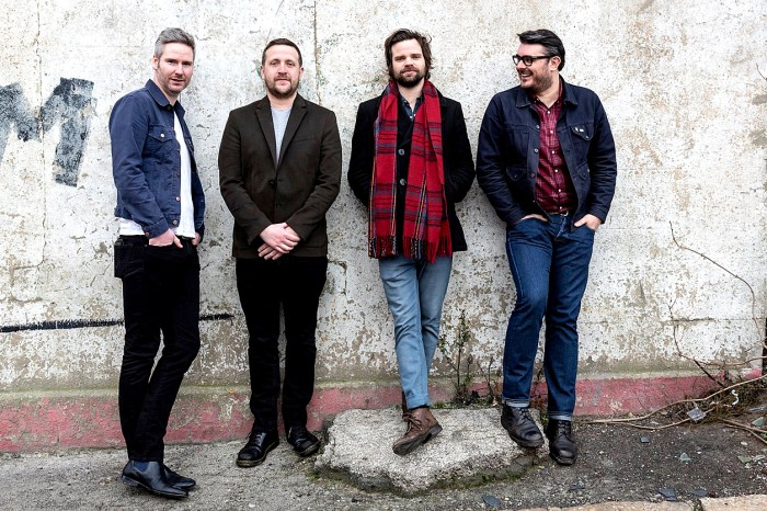 The Futureheads - In session for Marc Riley - June 2019