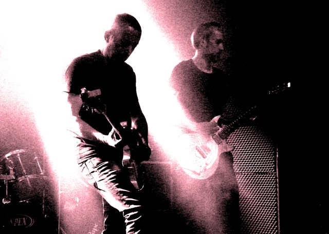 Echoes From The Sky - Live At Altercafé - Nantes, France - October 2019