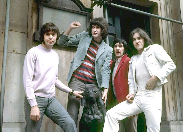 The Kinks - Getty Images