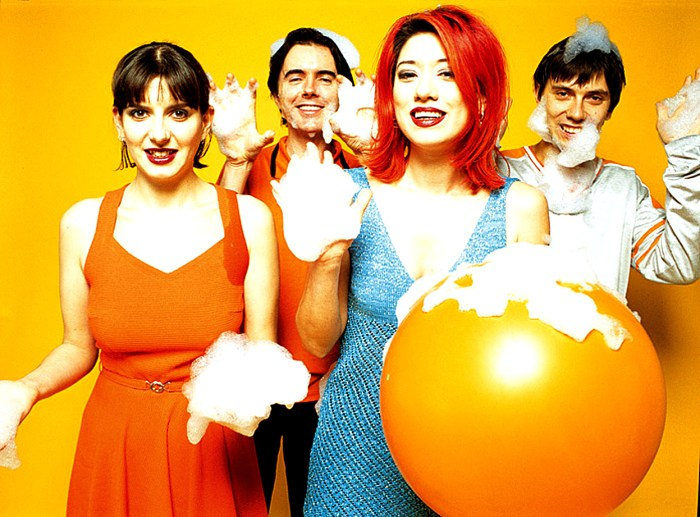 Lush - in concert from Tokyo 1996