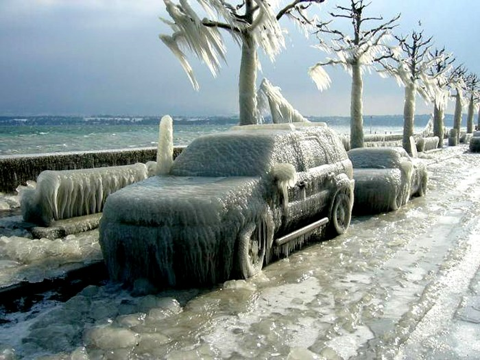 Ice Storm 1998