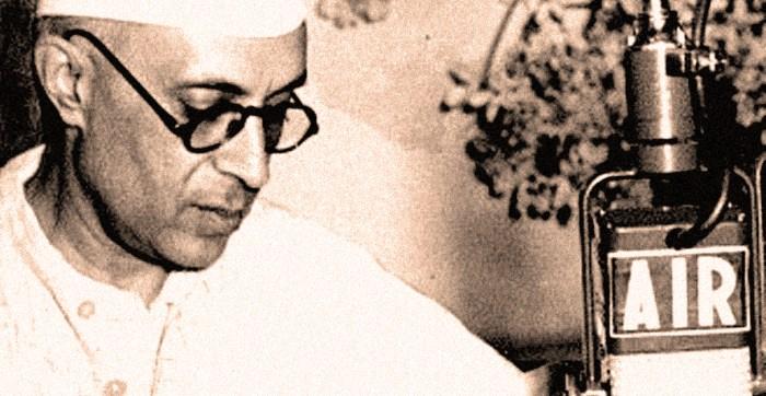 Prime Minister Nehru - 1948