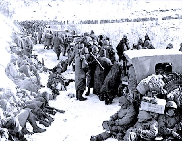 Korea - February 1951