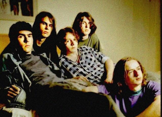 Chapterhouse - live in Paris - 1991