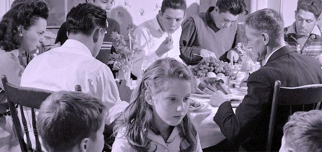 America Eats in 1946.