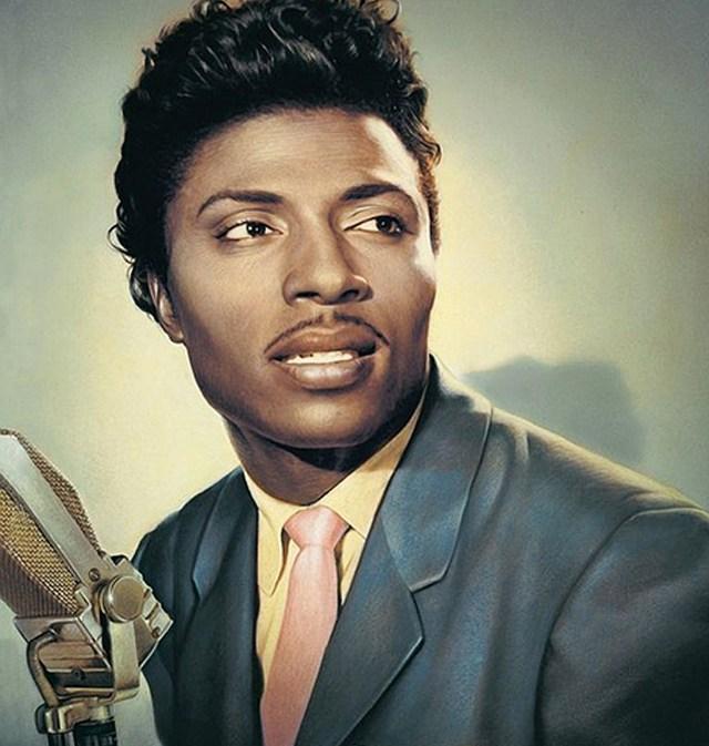 Little Richard - in concert
