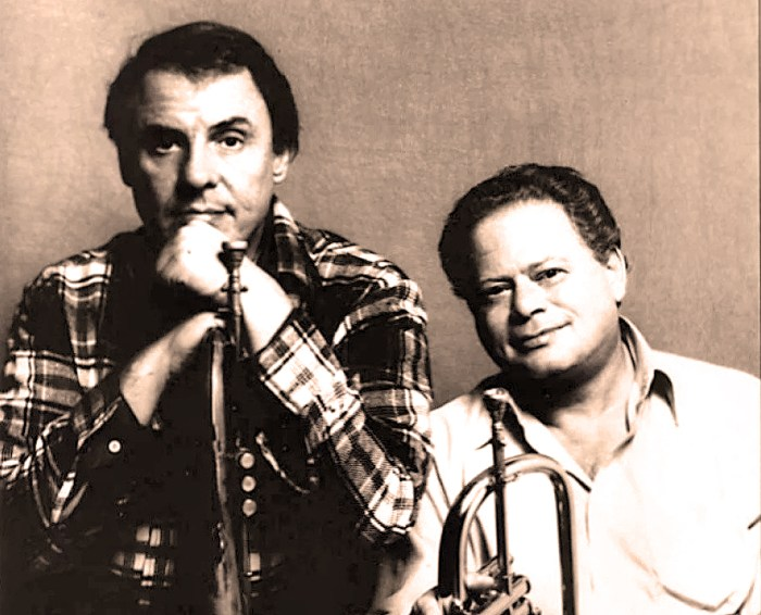 Ira Sullivan - Red Rodney -Montreal Jazz Fest. 1984