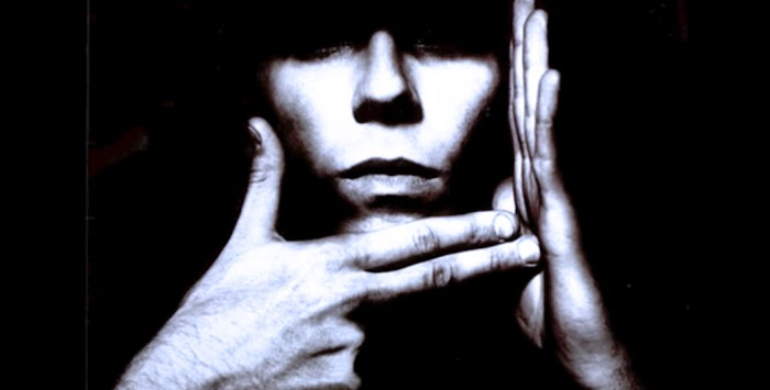 Julian Cope of The Teardrop Explodes