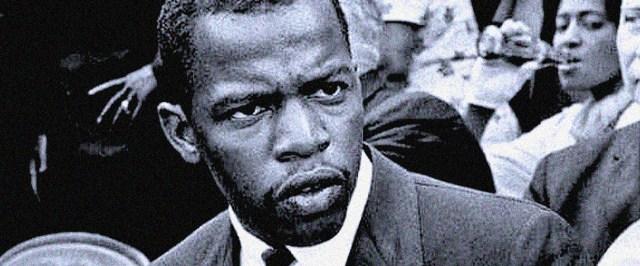 John Lewis - March on Washington 1963