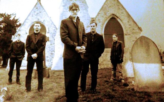 Harvey's Rabbit - In Session for Peel - 1994