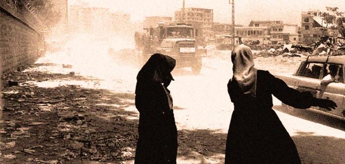 Beirut - 1982 - Magnum Photos