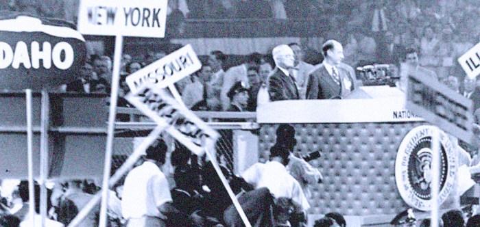1952 Democratic Convetion