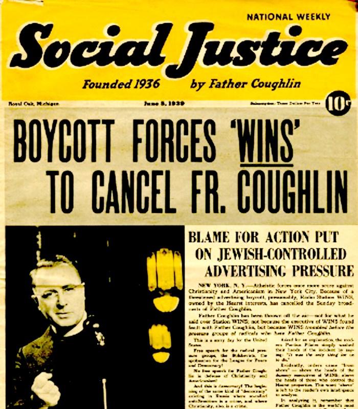 Social Justice Newspaper