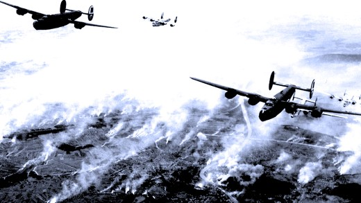 September 24, 1944 – Allied Air Offensives Over Holland And The Rhineland – The Situation At Arnhem – Breakthrough At The Gothic Line –