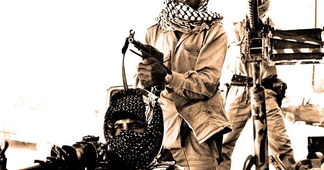 Black September - The PLO - 1970