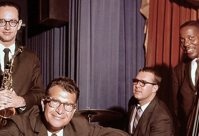 Dave Brubeck Quartet - Live at The White House - 1964
