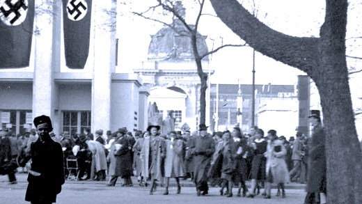 September 29, 1940 – Berlin During Tripartite Season – An Axis Signing.