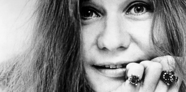 Janis Jopllin - In concert (Photo: Getty Images)