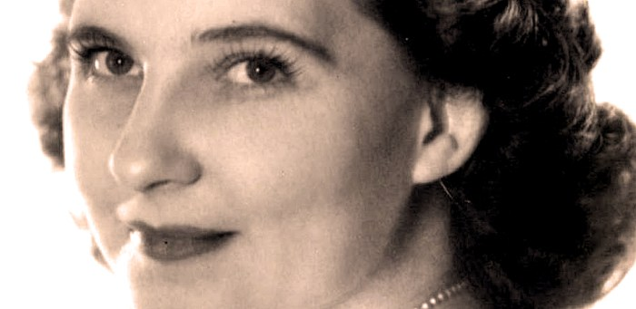 Dorothy Eustis - in concert - 1950