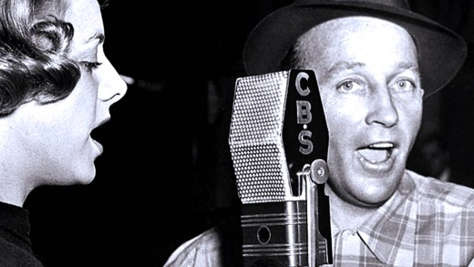 Bing Crosby-Rosemary Clooney – 1962 – Past Daily Holiday Gallimaufry