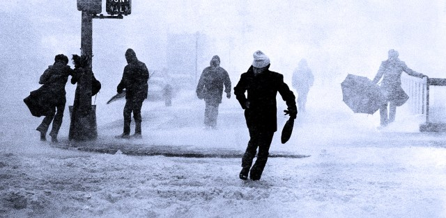 Blizzard of '82