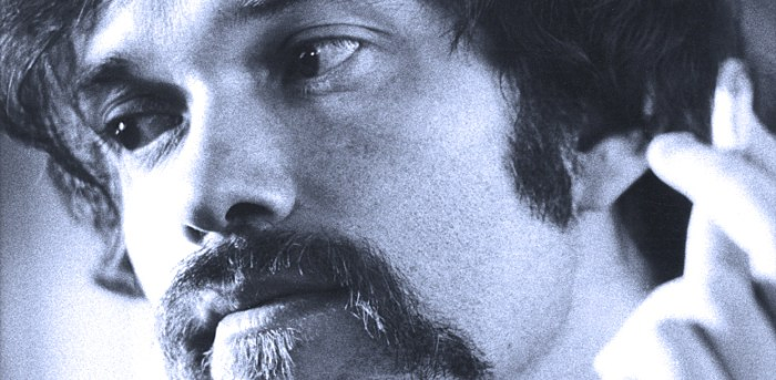 John Abercrombie - photo - Roberto Mossotti