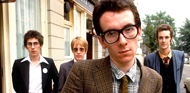 Elvis Costello and The Attractions - Peel Session 1977