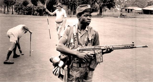 Rhodesia - 1979