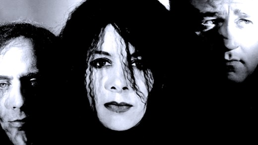 Concrete Blonde – Live In Melbourne – 1988 – Past Daily Soundbooth