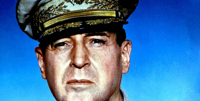 Gen. Douglas MacArthur - 1951