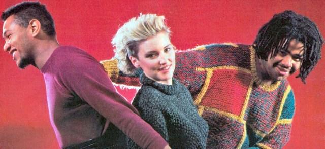 Carmel - live in Bologna - 1987