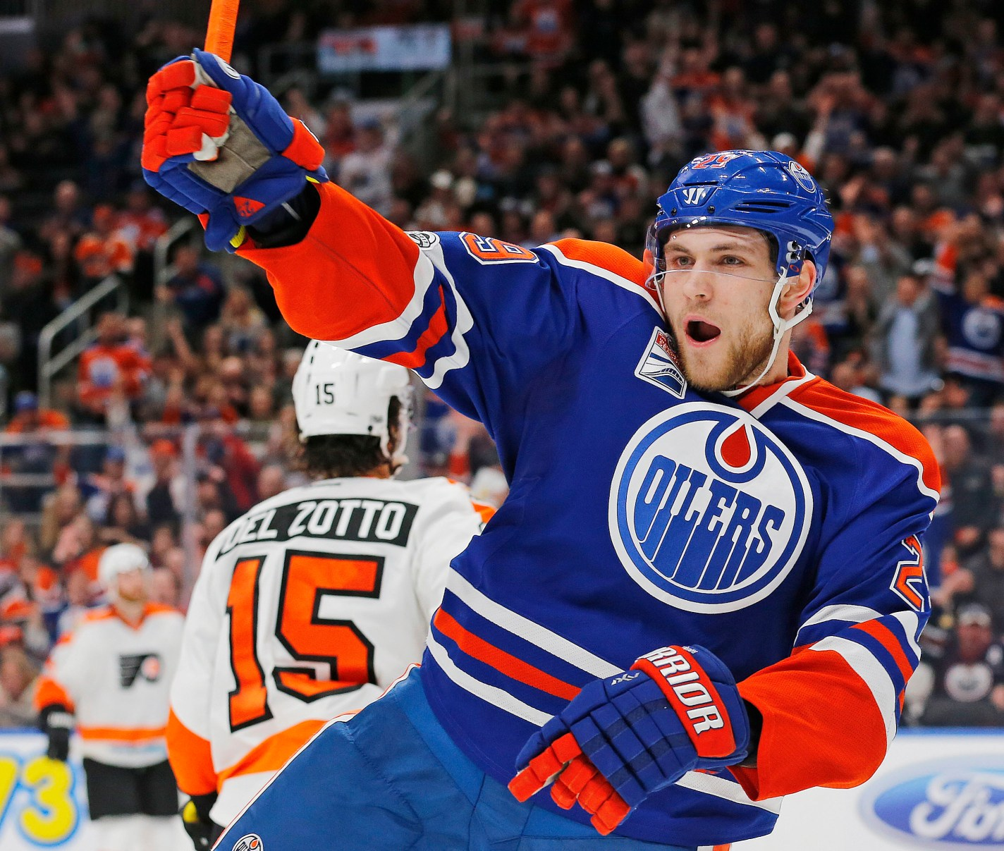 Leon Draisaitl Passes Marco Sturm For The Highest Single Season Points Total
