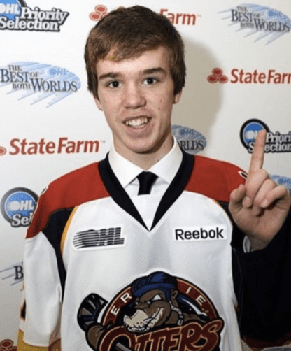 How Connor McDavid and Leon Draisaitl Were Almost OHL