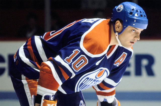 low cost 1bb35 a1813 The Top 100 Edmonton Oilers of All Time: Esa Tikkanen