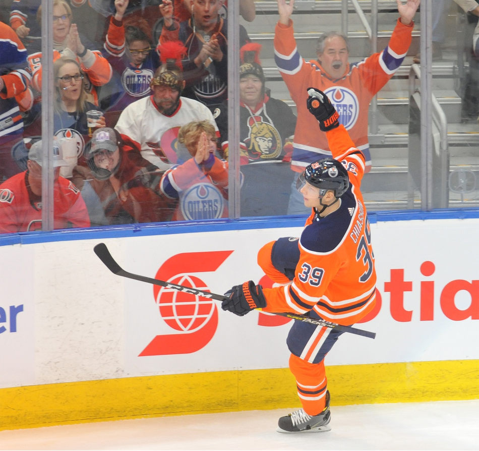 WWYDW: Who should tho Oilers bring to camp on a professional tryout?
